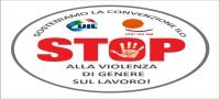 STOP VIOLENZE